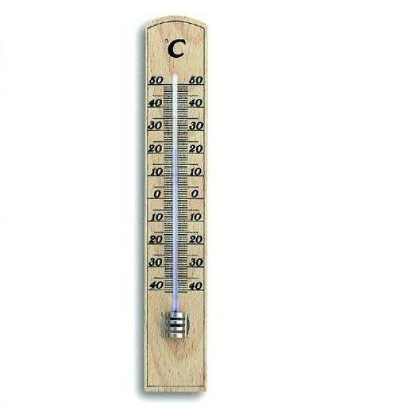 tahta-termometre